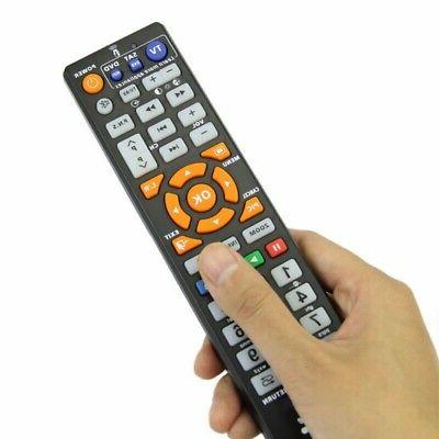 Universal Smart TV Remote Control With Learn Function For TV