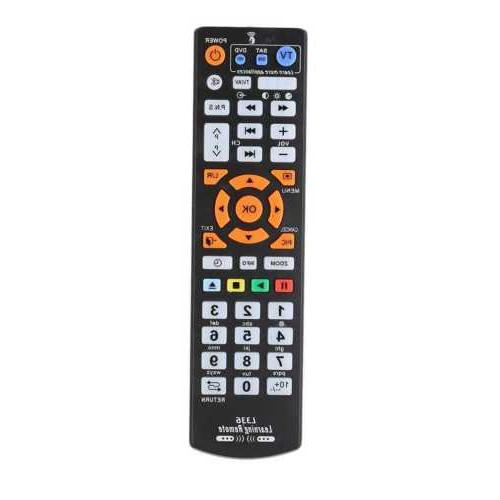 L336 Copy Control With Learn Function For TV SAT