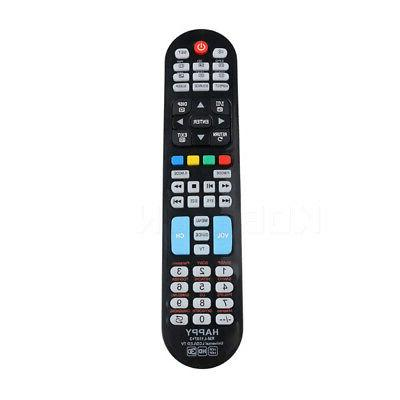 Universal Smart Remote Control Controller with Learning for TV
