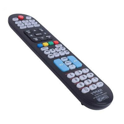 Universal Remote Controller for TV