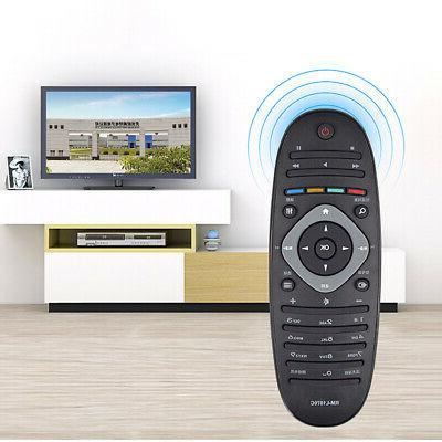 TV Remote Control Easy Use Accessories Replacement Stable Un