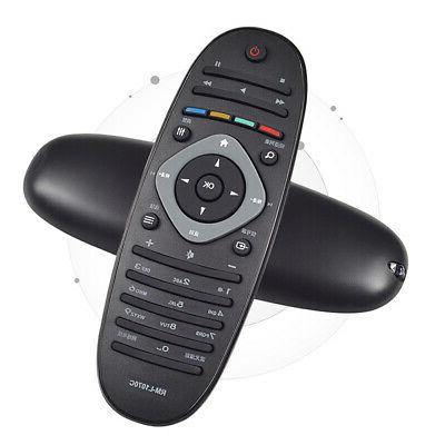 Home Universal TV Remote Control Replacement Accessories ABS