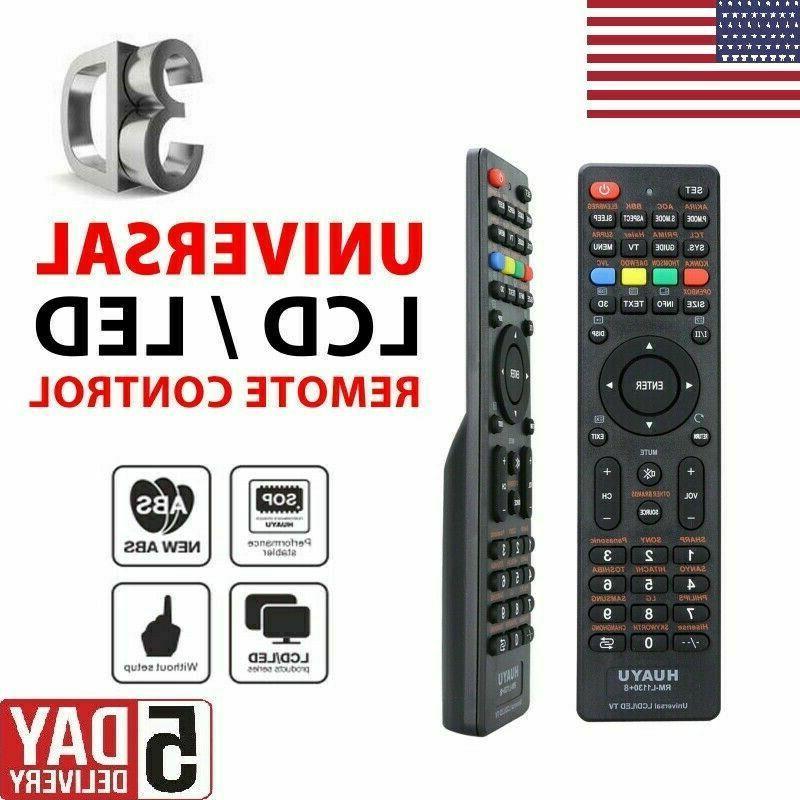 Universal Control for LG Hitachi LCD SONY