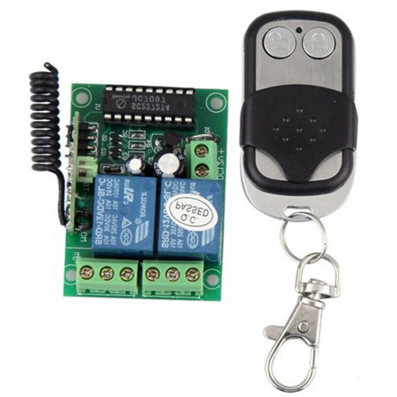 Universal Door Opener Switch Transmitter New