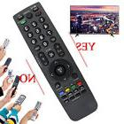 US Universal Remote Control For LG Smart 32LH3000 3D LED LCD