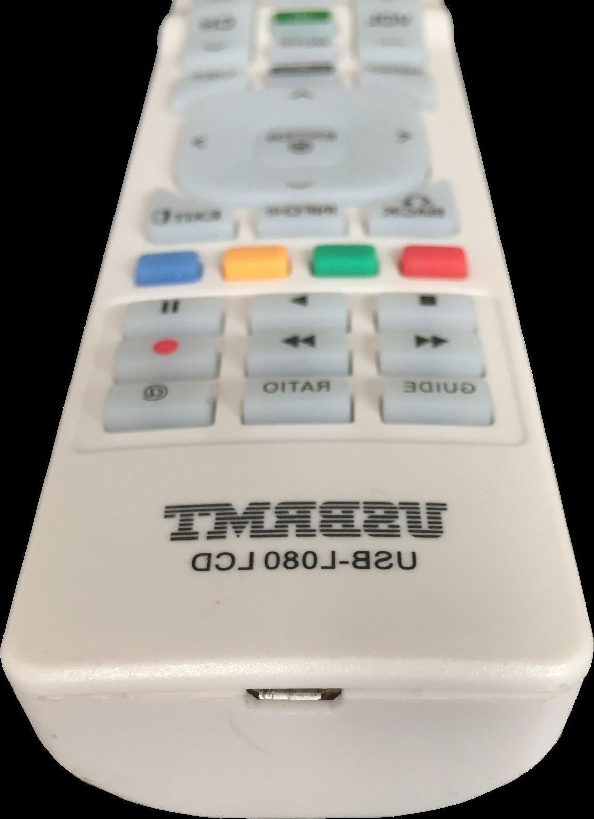 New Universal Remote for RC7010Q for TV
