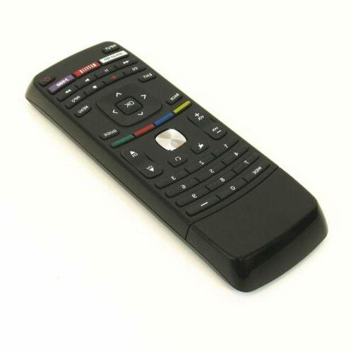 vizio universal tv remote control for all