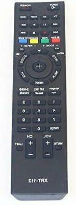 NetTech vizio112 Universal Remote Control for All Vizio Bran