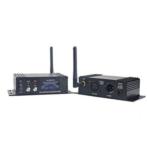 wireless dmx 512 controller transmitter