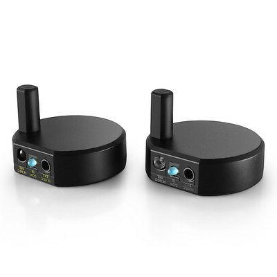 Wireless IR Extender Repeater Remote Control Infrared Transm