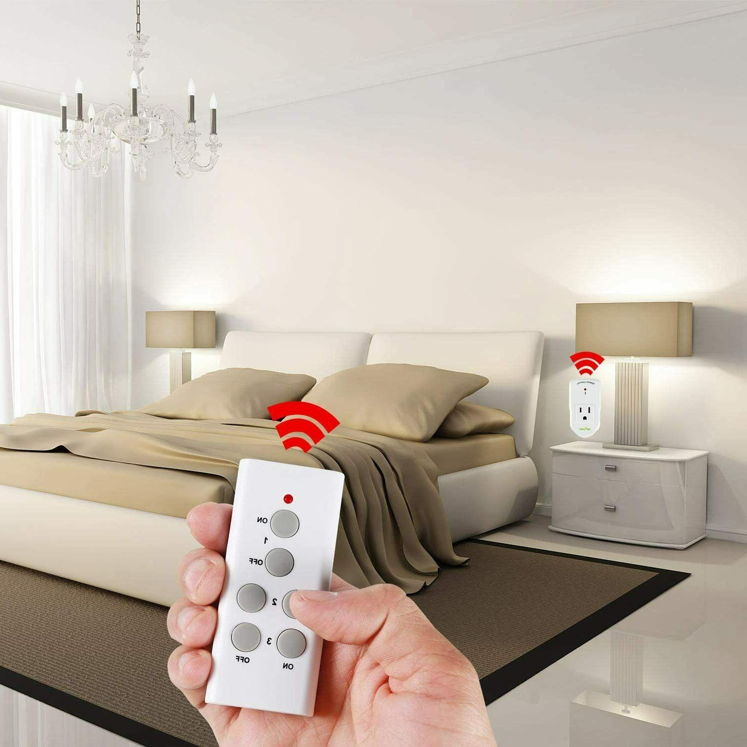 BN LINK Remote Control Electrical for Appliance