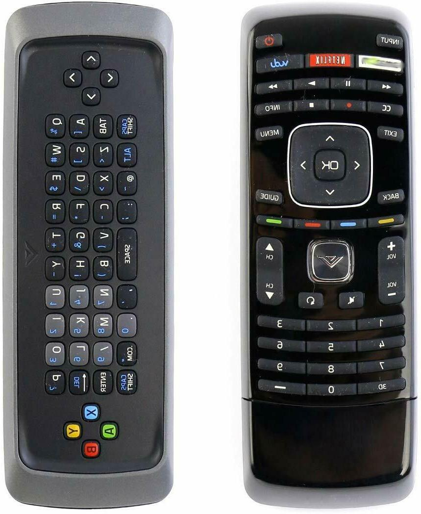 Genuine VIZIO XRT301 Smart Internet App Universal Dual-Sided