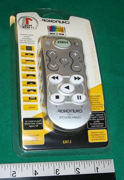 Chunghop L102 universal learning remote control - New