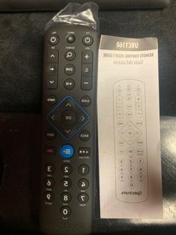 latest spec universal remote control urc1160