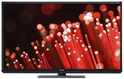 Sharp LC-60LE847U 60-Inch LED-lit 1080p 240Hz 3D Internet TV