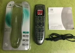 LOGITECH Harmony 650 Universal LCD Remote Control Factory Pa