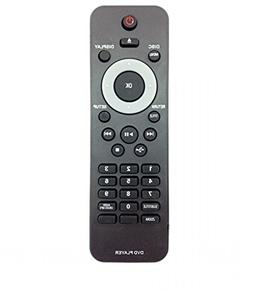 LR Generic DVD Remote Control Fit For RC-5110 996510010476,
