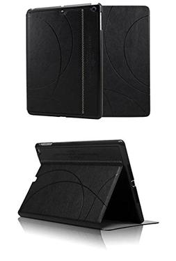 KAKU Luxury Leather Smart Case Stand Magnetic Cover Protecti