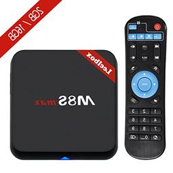Leelbox M8S max Android TV Box Android 6.0 /BT 4.0/ 2GB RAM+
