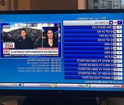 MAG 254 IPTV Service Subscription Live Channels 1 Year NO BO