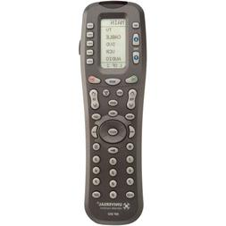 URC MasterControl RF20 Universal Learning Remote with RF Cap