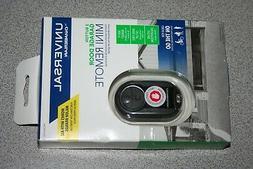 Chamberlain MC100-P2 Universal Mini Garage Door Remote, Plai
