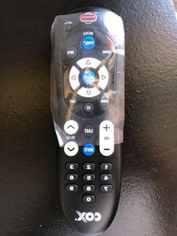 *COX MINI BOX * Remote Control, URC-2220-R WITH BATTERIES -