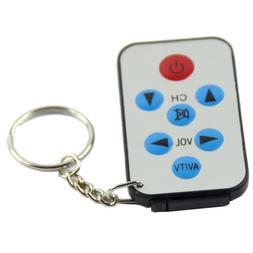 Estone Mini Universal Infrared IR TV Set Remote Control Keyc