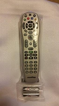 Cablevision Optimum Model Ucr2464 B00 Universal Remote Contr