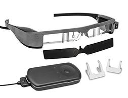 Epson Moverio BT-300FPV Smart Glasses for DJI Drones