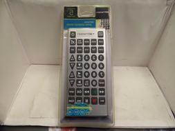 Multi-function jumbo universal remote