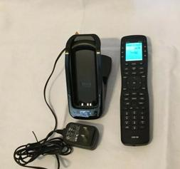 "URC MX-890 Universal Remote w/ Charging Cradle 2"" Color LCD"