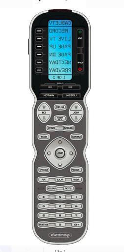 URC MX-900 universal remote control - Brand New