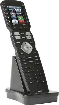 Universal Remote MX-990 Complete Control IR/RF Remote with C
