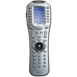 Universal Remote Control MX650 Omega IR RF Learning Remote