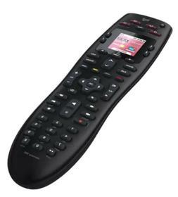 NEW Logitech - Harmony 665 10-Device Universal Remote Contro
