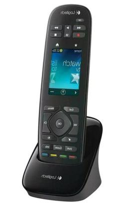 New Logitech Harmony Touch Universal Remote w/Color Touchscr
