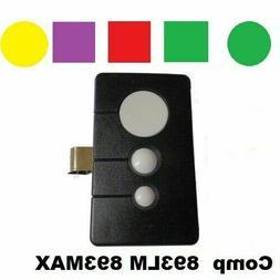 NEW Liftmaster 3 Button Universal Remote Control Garage Door