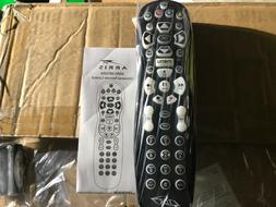 NEW Arris / Moxi MP2000 Universal Remote Control & Programmi