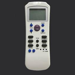 New R14A/CE For Midea Universal A/C Air Conditioner Remote C