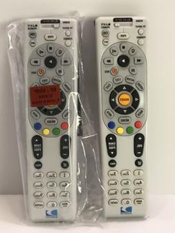 DirecTV RC66RX Universal IR/RF Remote RF-XMP Replace RC65RX