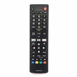 New USBRMT Remote AKB73715608 for LG Smart TV sub AKB7509530
