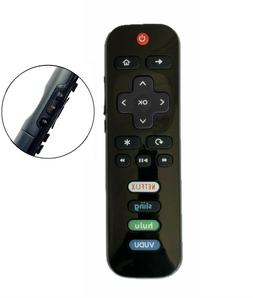 New Replaced Remote FIT for Roku TV™ TCL/Sanyo/ Element/ H