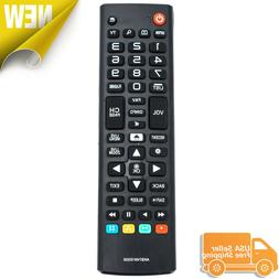 New Replacement for LG Smart TV Remote Control AKB74915305 4