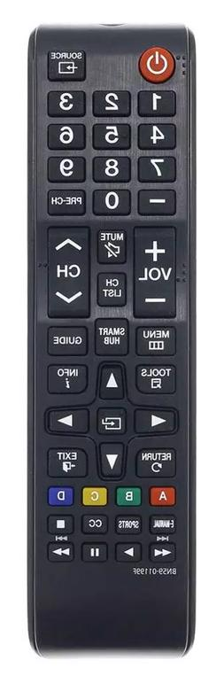 New Replacement Remote Control BN59-01199F For Samsung LCD L