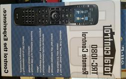 New URC TRC-1080 Total control Universal RF Remote
