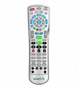 NEW Universal Charter Spectrum 4 Device HDTV Cable Remote Co