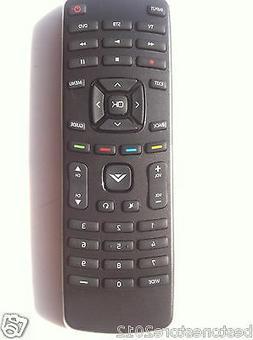 New Vizio Universal Remote for VIZIO TV DVD Sound bar and Su