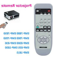 NEW  Universal Replacement Remote Control For EPSON PowerLit
