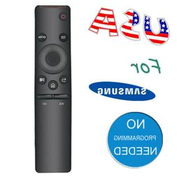 New Universal TV Remote BN59-01259B for 4K UHD Smart SAMSUNG